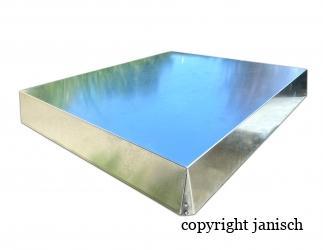 Außendach; Dadant 12er US / 513x513 Bild