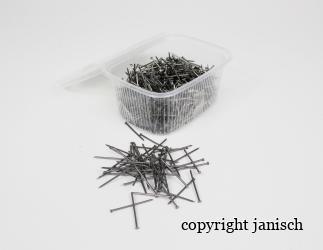 Rähmchennägel 1,2x30mm; 1000 g Bild