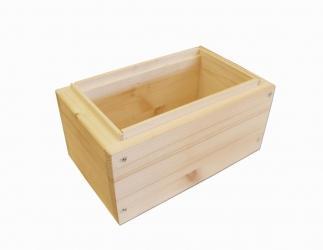Zargen Aufsatz für king box Bild