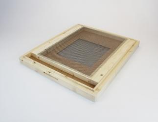 Varroaboard; ZA Kranz10 / 464x533 Bild