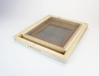 Varroaboard; LT10 / 425x513 Bild