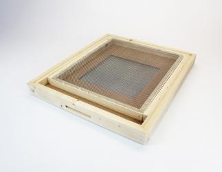 Varroaboard; EMU10 / 420x435 Bild
