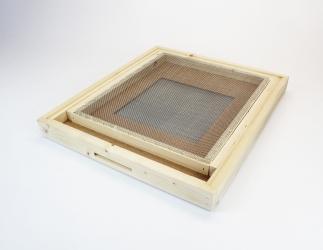 Varroaboard; EMU Quadrat / 435x435 Bild