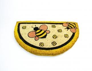 Fußmatte aus Kokos Bild
