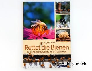 Rettet die Bienen Bild