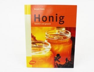 Honig köstlich und gesund Bild