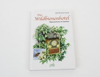 Das Wildbienenhotel Bild