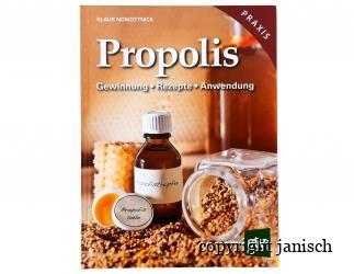 Propolis Bild