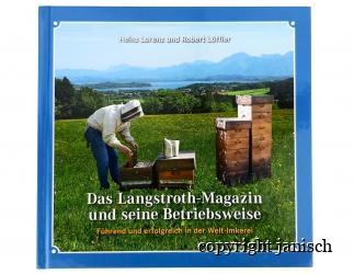 Das Langstroth Magazin und seine Betriebsweise Bild