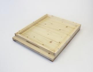 Voller- Boden 3 cm; EMMU10 / 420x435 Bild