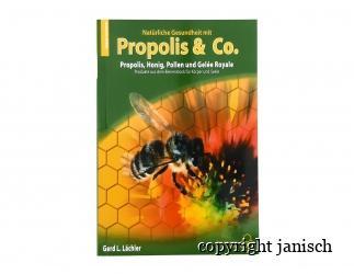 Propolis und Co Bild