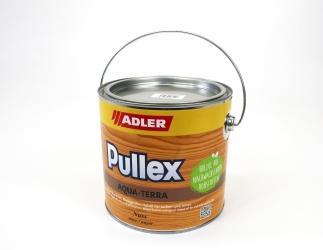 Beutenschutz Lasur Adler 2,5 Liter; Nuß Bild