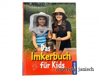 Das Imkerbuch für Kids Bild