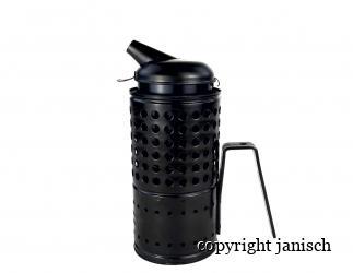 SIPA® Vulkan 2.0 (Smoker)mit Betriebsanleitung Bild
