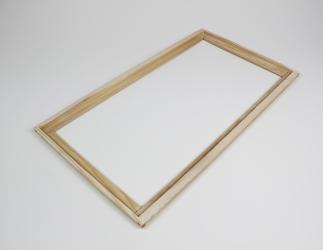 Rahmen ohne; ZA / 280x495 Bild