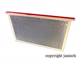 Thermoschied: Zander Jumbo 420x326 Bild