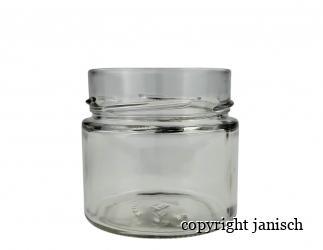 Honigglas 250g Bild