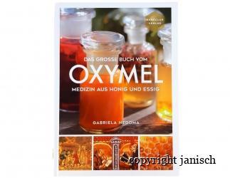 Das grosse Buch vom Oxymel  Bild
