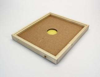 Bienenflucht; EMMU Quadrat / 435x435 Bild