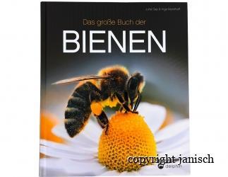 Das große Buch der Bienen Bild
