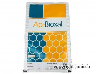Api-Bioxal, Oxalsäure 35g Bild