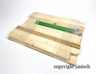 BK Voller Boden hoch zum selber bauen; EMMU Quadrat / 435x435 Bild
