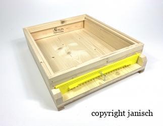 Voller Boden hoch fertig gebaut; ZAMU10 / 420x490 Bild