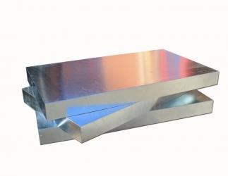 Dach (970x550x80mm) für Lagerbeute Zander Bild