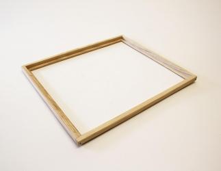 Rahmen ohne; ÖBW9-, ZAMU9-, KU12 / 390x490 Bild