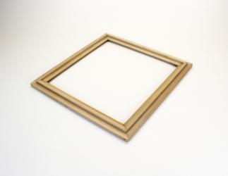 Rahmen ohne; ZA Kranz 10 / 464x533 Bild