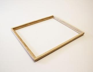 Rahmen ohne; LT10 Falzlos / 425x513 Bild