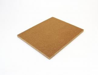 Isolierdämmplatte 19mm; EMMU Quadrat / 384x384x19 Bild