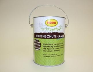 Beutenschutz Lasur 2,5 Liter; Kiefer Bild