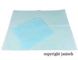 Ersatz Vliestuch für Nachrüstsatz Doppelpack 38,5 cm x 33,5 cm Bild