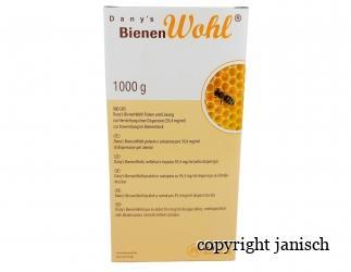 Bienenwohl /  1000 g Bild