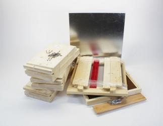 Set selber bauen; ZAMU10 Vollzarge / 420x490 Bild