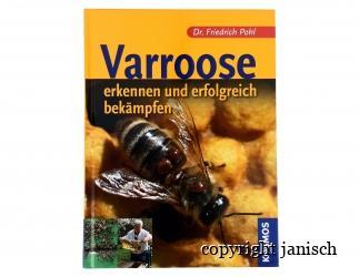 Varroose erkennen und erfolgreich bekämpfen Bild