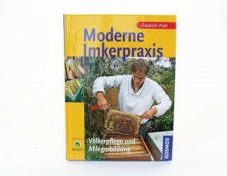 Moderne Imkerpraxis Bild