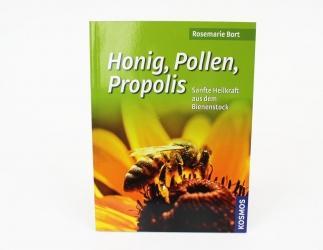 Honig, Pollen, Propolis Bild