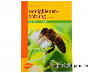 Honigbienenhaltung Bild