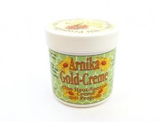 Arnika Gold Creme; 250ml Bild