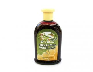Eukalyptus Honig-Bad; 500ml Bild