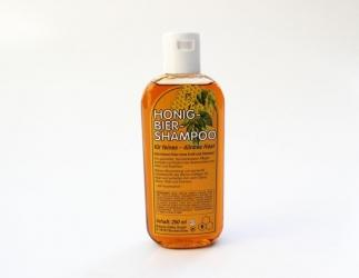 Honig- Bier- Shampoo; 250ml Bild