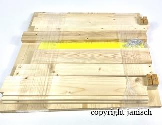 BK Vollerboden Hoch zum selber bauen; ÖBW12 / 490x490  Bild