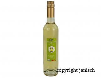 Met, Honigwein aus Blütenhonig Bild