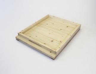 Voller- Boden 3 cm; ZAMU10  / 420x490 ***Abverkauf!*** Bild