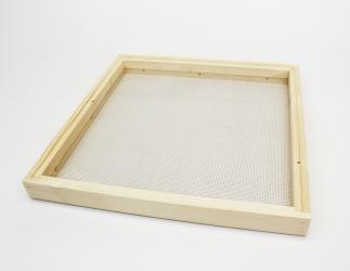 Wander- Lüftung Rahmen; Dadant Blatt12 / 499x499 Bild
