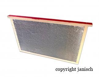 Thermoschied: Dadant Blatt 470x435x300 Bild